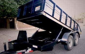 Owners manual playcraft trailers utility trailers phoenix arizona bumper dump sciox Image collections