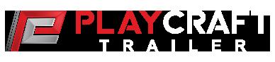 PlayCraft Trailers | Utility Trailers Phoenix Arizona Logo